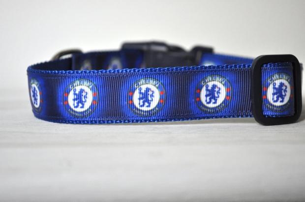 Chelsea Dog Collar